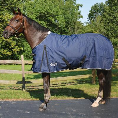 Ice Shield 1680D Ripstop Heavyweight Turnout Blanket