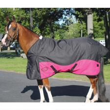 Glacier 1200D Turnout Blankets by Country Pride