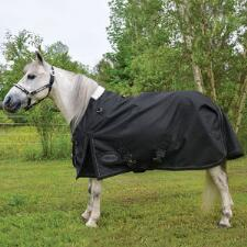 Country Pride 600D Miniature Turnout  Rainsheet - TB