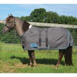Country Pride 600D Miniature Midweight Turnout Bellyband Blanket - TB