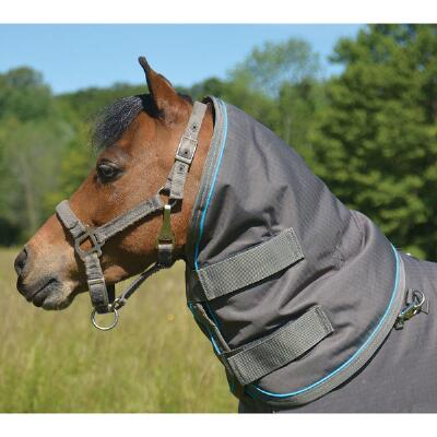 Nordic 600D MiniatureTurnout Neck Cover