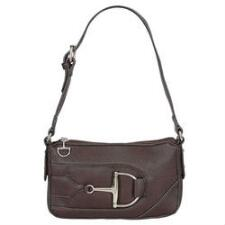 Snaffle Bit Ladies Shoulder Bag - TB