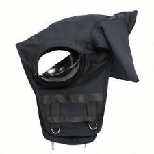 Fenwick Liquid Titanium Horse Mask with Ears and Cups - TB