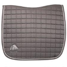 Fenwick Liquid Titanium Quilted Saddle Pad - TB