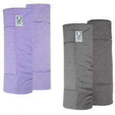 Wilkers Combo Quilted Leg Wraps Pair - TB