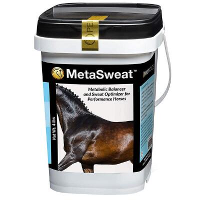 Perfect Products MetaSweat 4 lbs
