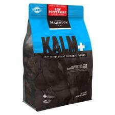 Majestys Kalm Peppermint Wafers 30 Day Supply - TB