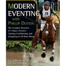 Modern Eventing with Phllip Dutton Paperback Book