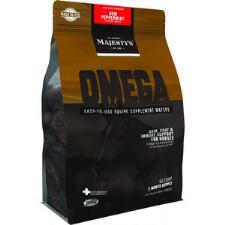Majestys Omega Peppermint Wafers 60 day - TB