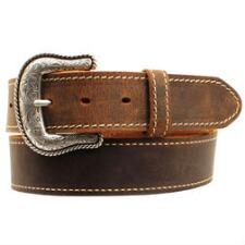 Nocona USA Lubbock Distressed Mens Belt - TB