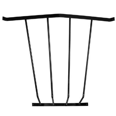 Newport Blacksmith Mini Corner Hay Rack