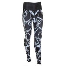 Noble Haus Bit Pattern Ladies Leggings - TB