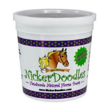 NickerDoodles Gourmet Horse Treats - Half Pound - TB