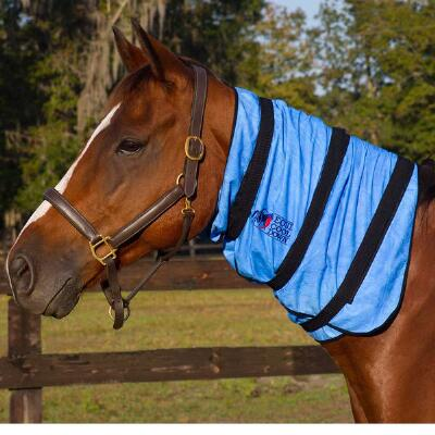 Equi Cool Down Equine Neck Wrap