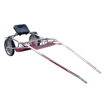 Premier Trainer Jog Cart