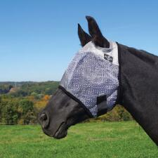 Professionals Choice Fly Mask and UV Protecion  - TB