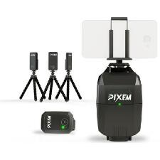 Pixem Move N See  Robot Cameraman for Smart Devices - TB