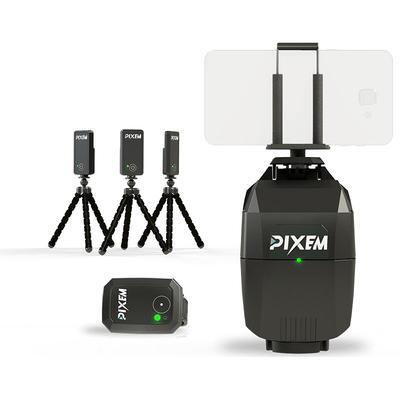 Pixem Move N See  Robot Cameraman for Smart Devices