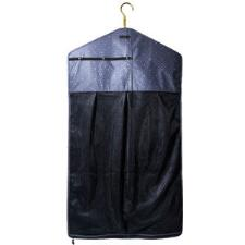 Paul & Lydia Grey Bits Garment Bag - TB