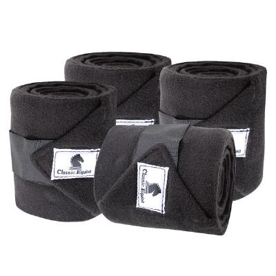 Classic Equine Polo Wrap Set of 4