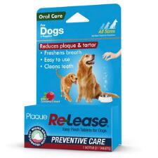 Ramard Re Lease Plaque Tablets for Dogs - TB