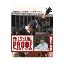 Pressure-Proof Your Riding Paperback Book