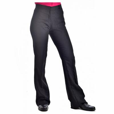Rhylee Showmanship Ladies Western Show Pants
