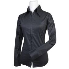 Kailyn Essential Ladies Western Show Shirt - TB