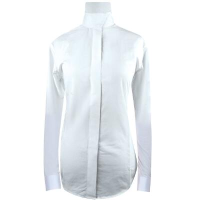 Coolmax Long Sleeve Ladies Show Shirt