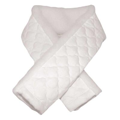 Girth Cover Quilted With Fleece