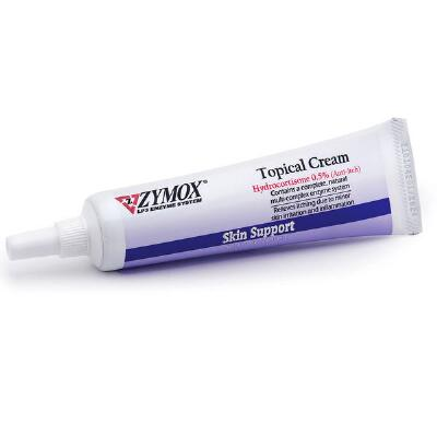 Zymox Topical Cream 1 oz