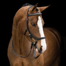 Rambo Micklem Diamante Competition Bridle Horse