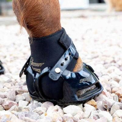 Scoot Boot Endurance Gaiter Pack