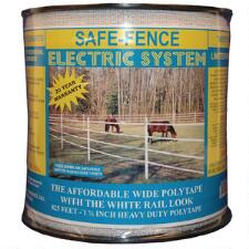 Polytape 1.5in X 828ft Roll Electric Fence - TB