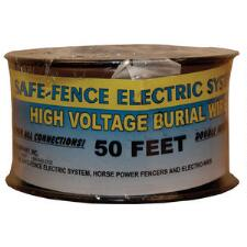 High Voltage Wire 50ft Per Roll