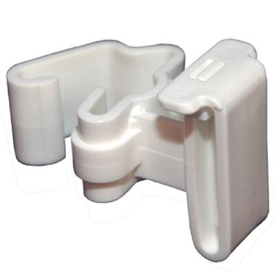 Polytape Tee Post Insulator 25 Pack