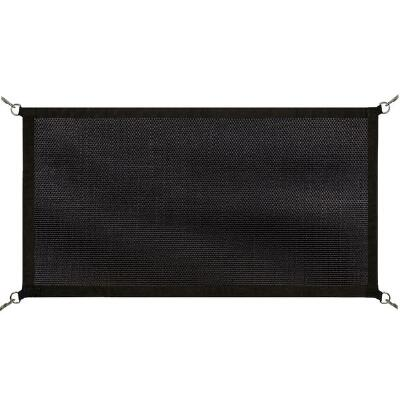 Mesh Stall Guard 21 in x 39 in
