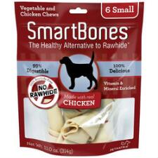 Smart Bone Small Chicken 6 Pack - TB