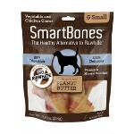 Smart Bone Small Peanut Butter 6 Pack - TB