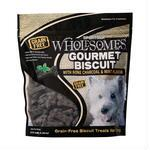 SportMix Gourmet Biscuit with Natural Bone Charcoal