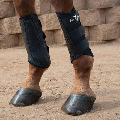 Professionals Choice VenTech All Purpose Boots