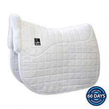 Professionals Choice Steffen Peters SMx Shearling Dressage Pad - TB