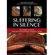 Suffering in Silence Hardcover Book - TB
