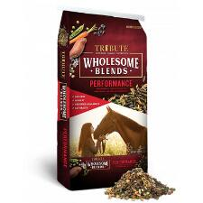 Tribute Wholesome Blends Performance 50 lb - TB