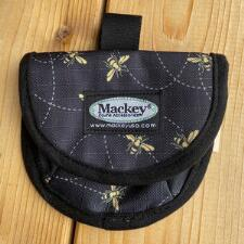 Mackey Equine BEE MINE Treat Pouch - TB