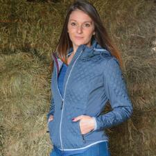 Tredstep Athena Ladies Jacket - TB