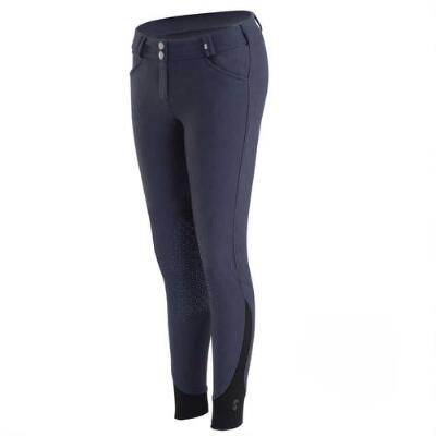 Tredstep Nero II Knee Patch Ladies Breech