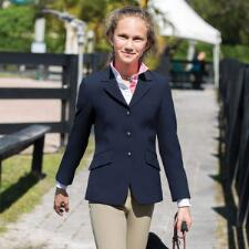 Tredstep Style Junior Youth Show Coat - TB
