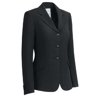 Tredstep Symphony Ladies Classic Show Coat in Black