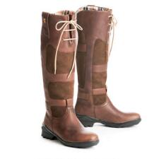 Tredstep Avoca Front Lace Waterproof Ladies Country Boot - TB